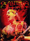 SANTANA Live At The Shoreline Amphitheater, In Mountain View, CA