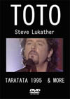 TOTO Steve Lukather  TARATATA 1995  & MORE