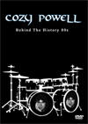 COZY POWELL Behind The History 80s