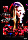 THE ALLMAN BROTHERS Live In Baden Germany 07.05.1991