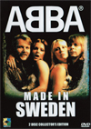 ABBA Made in Sweden Media Collection