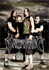 BULLET FOR MY VALENTINE Live At The Reading Festival, Little Joh