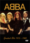 ABBA Greatest Hits 1973 - 1984