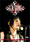 L.A. GUNS Live At Penny Road Pub South Barrington IL. 12.15.2011