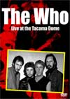 THE WHO Live In Tacoma, WA 08.15.1989