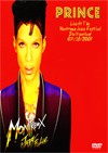 PRINCE Live At The Montreux Jazz Festival, Switzerland 07.18.200