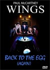 PAUL McCARTNEY & WINGS Back To The Egg Special 1982