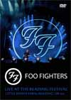 FOO FIGHTERS Live At The Reading Festival, Little John's Farm, R