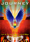 JOURNEY Live At The Kobetasonik Festival Bilbao, Spain 06.19.200