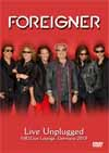 FOREIGNER Live Unplugged HR1Live Lounge, Germany 03.07.2010