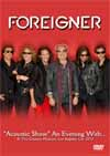 FOREIGNER Acoustic Show An Evening With...At The Grammy Museum,