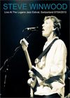 STEVE WINWOOD Live At The Lugano Jazz Festival, Switzerland 07.0