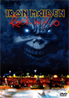 IRON MAIDEN Live At Rock In Rio III Brazil 01.19.2001 (Diferent