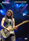 CHRISSIE HYNDE Live iTunes Festival Roundhouse, London 09.16.201