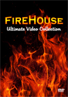 FIREHOUSE Ultimate Video Collection