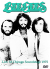BEE GEES Live At Chicago Soundstage 1975