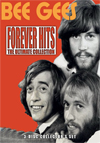 BEE GEES Forever Hits Media Collection 1960-1972