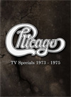 CHICAGO TV Specials 1973 - 1975