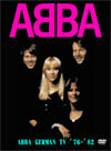 ABBA GERMAN TV '76-'82