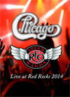 CHICAGO & REO SPEEDWAGON Live at Red Rocks 2014