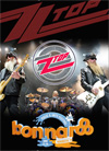 ZZ TOP Live At The Bonnaroo Festival, Manchester, TN 06.14.2013