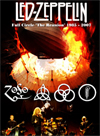 LED ZEPPELIN Full Circle The Reunion 1985 - 2007
