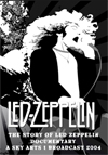 LED ZEPPELIN The Story Of Led Zeppelin (Documentary) A Sky Arts