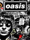 OASIS Standing On The Edge Of The Noise, Black Island Studios, L