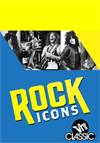 VH1 ROCK ICONS Season 1 (10 Episodes)