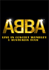 ABBA Live in Concert Wembley & Australia Tour