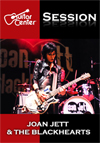 JOAN JETT & THE BLACKHEARTS Guitar Center Sessions 2013