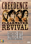 CREEDANCE CLEARWATER REVIVAL Forever Media Collection 1969 - 197