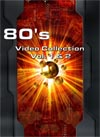 80's Video Collection Vol. 1 & 2 (62 Videos)