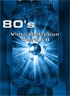 80's Video Collection Vol. 3 & 4 (62 Videos)