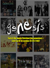 GENESIS Turn It On Again Finished Documentary + Live Earth In Lo