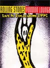 ROLLING STONES Voodoo Lounge Live In Tokyo Dome 1995