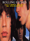 ROLLING STONES Live In Wembley, Germany & BBC Appearances 1982