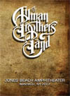 THE ALLMAN BROTHERS BAND Jones Beach Amphitheater, Wantagh, NY 0
