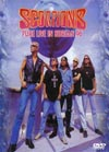 SCORPIONS PURE LIVE IN KOREAN '96