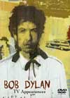BOB DYLAN TV APPEARANCES