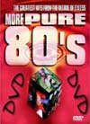 VARIOUS ARTISTS MORE PURE 80's