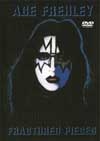 ACE FREHLEY (KISS) FRACTURED PIECES