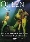 QUEEN Live at the Hammersmith Odeon 1979 (London for the People