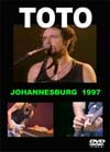 TOTO (LUKATHER) JOHANNESBURG  1997