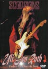SCORPIONS ULI JON ROTH UNDER AN ELECTRIC SUN