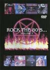 VARIOUS ARTISTS ROCK THE 80's VOL.3
