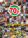 VARIOUS ARTISTS TIME MACHINE 70'S  VOL.1