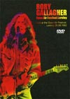 RORY GALLAGHER OPEN AIR FESTIVAL LORELEY 28.08.1982