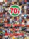 VARIOUS ARTISTS TIME MACHINE 70'S  VOL.2