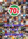 VARIOUS ARTISTS TIME MACHINE 70'S  VOL.3